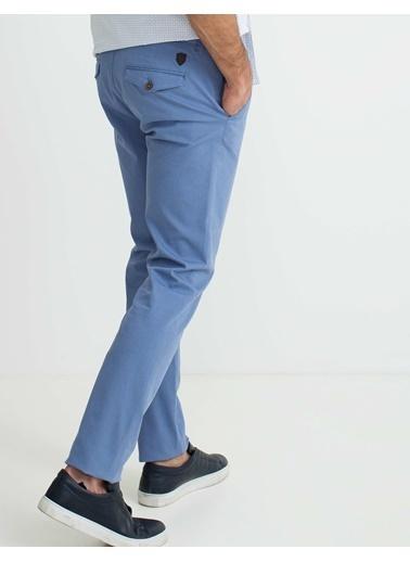 Pierre Cardin Pantolon Mavi